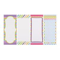 Buy cheap Magnet Custom Printed Notebooks / Personalized Notepads For Fidge , OEM from wholesalers