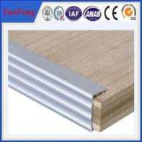 Buy cheap Miter Slot anodized aluminium profiles and T-Slot Table aluminum Accessories from wholesalers