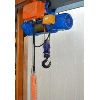 Buy cheap CD1 model electric wire rope hoist crane,electric hoist 3phase 1Ton 2Ton 3Ton 5Ton 10Ton from wholesalers