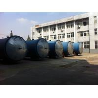 Buy cheap Automatic  Wood Autoclave Steam Equipment air For Industrial from wholesalers