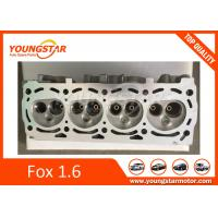 Buy cheap 8V/4CYL Aluminium Cylinder Head For VW Fox / Suran 1,6 032103353T 032103353 from wholesalers
