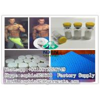 Buy cheap GHRP-2 Injectable Peptide Powder For Muscle Building from wholesalers