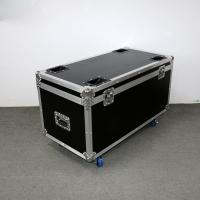 Buy cheap Custom Size Lockable Aluminum Tool Cases With Shockproof Inside And Anti Impact Outside from wholesalers