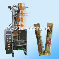 Buy cheap Automatic  coffee/sugar bag packing machine from wholesalers