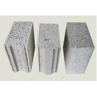 Buy cheap Thermal Iinsulation Composite Fiber Cement Wall Panels A1 Class Fire Resistance from wholesalers