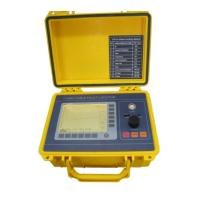 Buy cheap T-C 880 Cable Fault Locator  from wholesalers