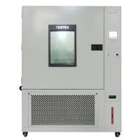 Buy cheap Constant Temperature and Humidity Controlled Environmental Test Chamber Price from wholesalers