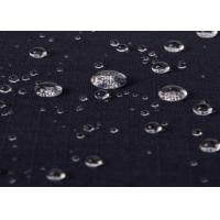 Buy cheap 100% Cotton Waterproof Stretch Fabric Heat Proof Cloth Material For Workwear from wholesalers