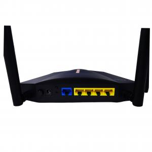 China CS6201A 1.2Gbps 4 Antennas 2.4G 5G Dual Band Wifi 6 Router on sale
