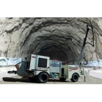 Buy cheap Shotcrete Robots from wholesalers