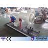 Buy cheap Single Screw Epe Foam Sheet Machine , Foam Sheet Making Machine 250-350kg/H from wholesalers