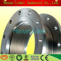 Buy cheap stainless steel bellows expansion joint from wholesalers