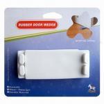 Buy cheap Rubber door stop, safety door wedge from wholesalers