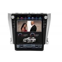 Buy cheap 2 Din All-in-One 12.1 PX3 Android Vertical Screen Car DVD for Toyota Camry 2012-2016 with 1G/2G RAM 16G/32G/64G ROM from wholesalers