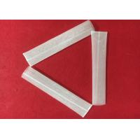 Buy cheap High Durablity Drawstring Filter Bags 15-20 Mm Welding Wide Highdrolysis Resistant from wholesalers