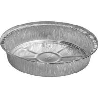 Buy cheap Airline Fast Food Aluminium Foil Container Disposable For Food Packaging product