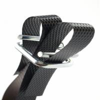 Buy cheap Wire Binding Buckle Strapping Seal Handbag Strap Hardware For Composite Polyester Strap from wholesalers