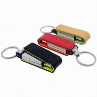 Buy cheap USB Flash Cards, Support USB Full-speed (12Mbps) Transmission and Boot by USB-HDD or USB-zip from wholesalers