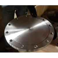 China ASTM A105 blind flange API 6A TYPE 6B 138.0MPA(20000PSI) on sale