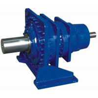 Buy cheap Hydraulic Precision Planetary Gearbox , Inline / Right Angle Gearboxes For Filter from wholesalers