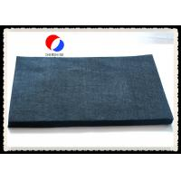 Buy cheap Length Customized Carbon Graphite Felt , Insulation Felt For High Pressure Furnace from wholesalers