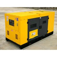 Buy cheap 10KW House Backup Generator , Kubota Power Generators from wholesalers