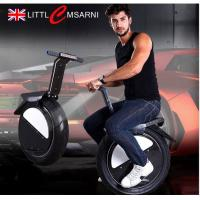 Buy cheap 17 Inch Self Balancing Electric One Wheel Scooter Unicycle With 500w Brushless Hub from wholesalers