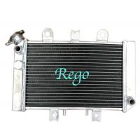 Buy cheap Motorcycle ATV Dirt Bike Aluminum Radiator for  2003-2007 Polaris Predator 500 from wholesalers