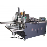 Buy cheap 3.2KW 300mm Length Sanitary Napkin Packing Machine 15bags/Min from wholesalers