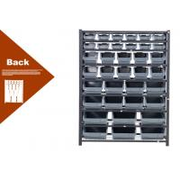 Buy cheap High Capacity Hardware Storage Racks / Mold Storage Racks Easy Installation from wholesalers