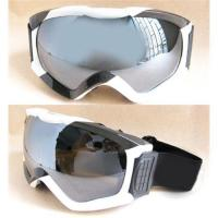 Buy cheap Stylish Snow goggles With CE EN166 & ANSI Z87.1 from wholesalers