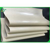 Buy cheap 50gsm - 350gsm Moisture - proof Food Grade PE Coated Paper For Food Packages from wholesalers