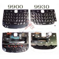 Buy cheap blackberry 9900 keypad with ui board from wholesalers