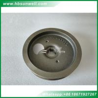Buy cheap Cummins engine parts M11 L10 ISM11 QSM11 Accessory Drive Pulley 4082570 3161564 from wholesalers