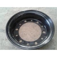 Buy cheap Forklift  wheel rim from wholesalers