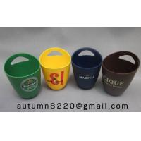 Buy cheap fashion colorful plastic ice bucket product