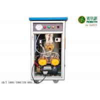 Double 304 stainless steel heating tube 48kw electric steam generator with capacity steam storage