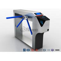 Buy cheap Access Control Tripod Turnstile Gate from wholesalers