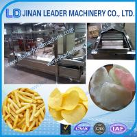 Buy cheap Stainless steel electric gas deep fryer food industry equipment from wholesalers