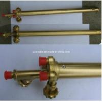 Buy cheap MCT 240 Type Brass Flame Gas Cutting Torch from wholesalers