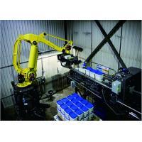 Horizontal Robots / Robotic Palletizing SystemSingle Column For Big Bags / Barrels