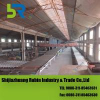 Buy cheap Germany type gypsum board production line from wholesalers