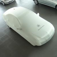 Buy cheap Indoor Outdoor Protection Fully Waterproof Heat Sealed Seams Car Cover from wholesalers