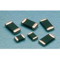 Buy cheap Surge Suppressor SMD Varistor 1005 / AVX Surface Mount Varistor from wholesalers