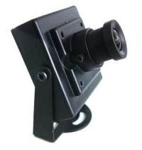 NTSC / Pal 1/3 SONY CCD 0.15 Lux / F1.2 Mini CCTV Cameras / Camera with 3.7mm pinhole lens