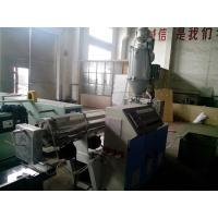 Buy cheap 380V 50HZ Fully Automatic Strapping Band Machine , 9-19mm Width from wholesalers