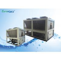 Buy cheap Energy Saving Closed Loop Water Chiller Units Industrial Cooling Systems Chillers from wholesalers