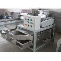 Buy cheap Dry Fruit Cutting Machine Stainless Steel Material Long Working Lifespan from wholesalers