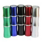 Buy cheap Metal Aluminum Cherry Mobile Powerbank Fast Charging 2600 mAh from wholesalers