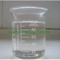 Buy cheap Safety Acetyl Tributyl Citrate Non Toxic Clear liquid Plasticizer For Medical Products product